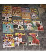 MLB Major League Baseball Philadelphia Phillies Today Magazine Lot 1980s - $23.99