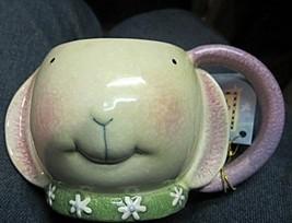 Bunny Cup Enesco David Walker - $9.04