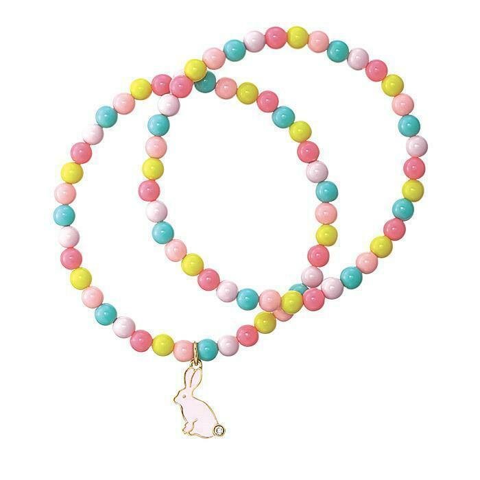 Avon Easter Bunny Bracelet