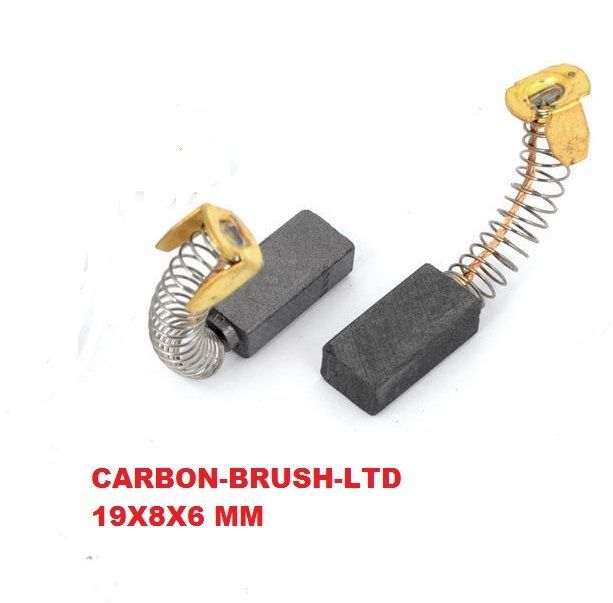Carbon Brushes Replacement For Electric Drill Motor