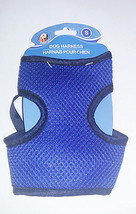 Small Blue Dog Harness - $9.49