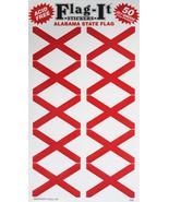 Alabama 50 Count Sticker Pack - $6.30