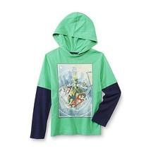 Teenage Mutant Ninja Turtle  Black Boys Long Sleeve shirt sizes-4 or 5-6... - $13.99