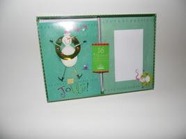 christmas cards box of 16 with  Envelopes  Snowman   NIB - $6.30