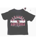 NFL Arizona Cardinals Boy Girl T- Shirt  Infant Size 9-12M NWT - $12.59