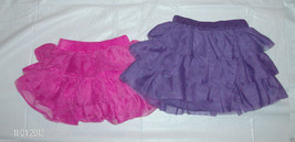 Toddler Infant Girl Childrens Place Tulle Skirt Sizes 12-18M 18-24M 2T NWT - $10.99