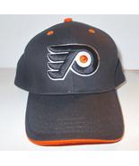 NHL Philadelphia Flyers Kids Baseball Cap Hat One Size Fits Most Youth NWT - $9.45