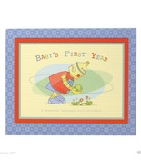 New Boy Baby Bots First Year Calendar by CR Gibson - $9.45