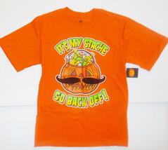 Walmart Boys T-Shirt Mustache Halloween Sizes Large and XLarge NWT - $7.49