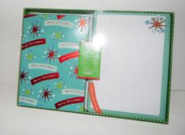 christmas cards box of 16 with  Envelopes    NIB image 1