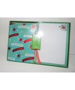 christmas cards box of 16 with  Envelopes    NIB - $7.27