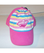 NHL Fan Favorite Toddler Girls Baseball Cap Hat One Size Fits Most Toddl... - $8.82