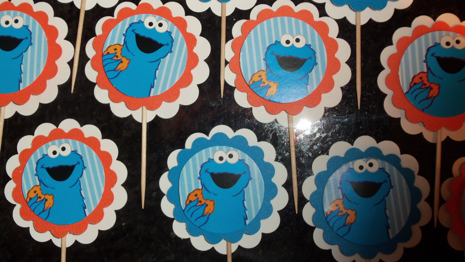 Cookie Monster Cookie Jar For Sale 90 Used Ads