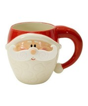 Santa 18-oz. Mug - 1 Pc - $14.99