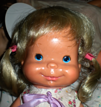 Ideal Toy Corporation Doll (1978) - $19.90