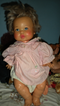 Doll - Ideal Toy Corporation 1973 - $20.00