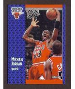 MICHAEL JORDAN Card RP #29 Bulls 1991 F Free Shipping - $2.95