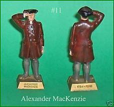 Lipton Tea Alexander MacKenzie Famous Canadians - $13.50