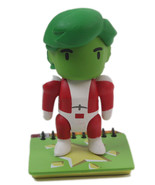 "Scribblenauts Unmasked "" Teen Titans Beast Boy "" Mini-Figure - Series 4 ... - $2.99"