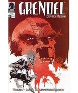 Grendel Devil's Reign #6 (of 7) [Comic] by Matt... - $4.61