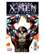 Uncanny X-Men #543 [Comic] by Kieron Gillen; Gr... - $4.22