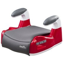 Red Toddler Booster Car Seat Chair Safety Trave... - $42.56