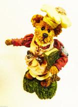 Boyds Bears Bearstone Bernice as Mrs. Noah The Chief retired figurine NIB - $24.75