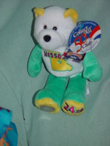 Missouri 50 States Of America Coin Bears, Limited Treasures - $24.00