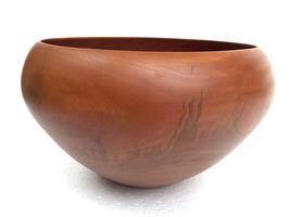 Rustic Centerpiece Bowl Wooden Salad Bowl Large Wood Salad Bowl Decorati... - $30.00
