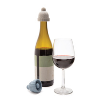 Home Design Gifts Funky bottle stopper wine Olive oil Juice water Set 2 ... - $351,56 MXN