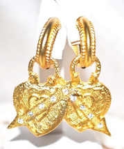Vintage 1980s Earrings Destash - $8.00