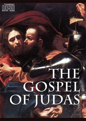 The gospel of judas  dvd by fr. mitch pacwa s.j.