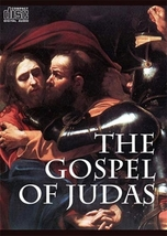 The gospel of judas  dvd by fr. mitch pacwa s.j. thumb200