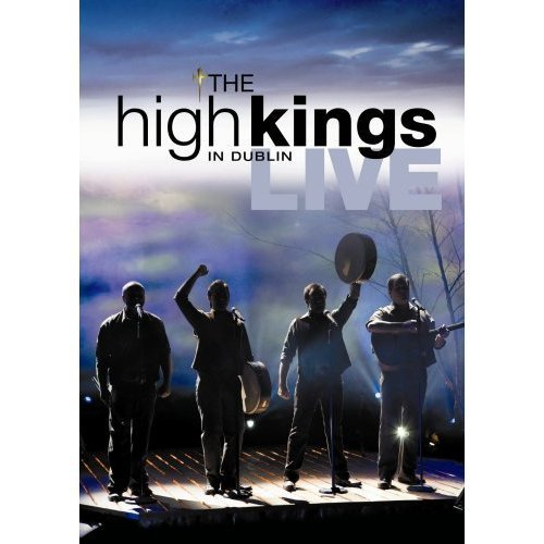 The high kings live in dublin