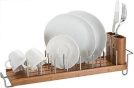 Better Housewares DrainFOREST Bamboo Dish Rack/Drainer - €42,38 EUR