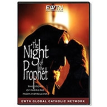 THE NIGHT OF THE PROPHET - DVD