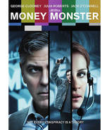Money Monster (DVD, 2016) - $12.95