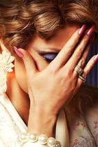 "The Eyes of Tammy Faye Poster Textless Movie Art Film Print 24x36"" 27x40... - $10.90+"