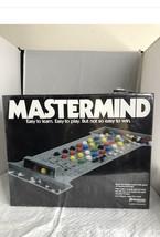 New Sealed Pressman Mastermind Board Game - £9.81 GBP
