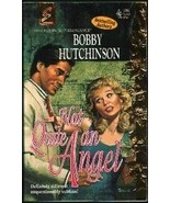 Not Quite an Angel By Bobby Hutchinson - $4.35
