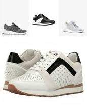 """NIB MICHAEL KORS Allie and Billie Sneakers """"Choose your style, size and color"""" - $109.57"""