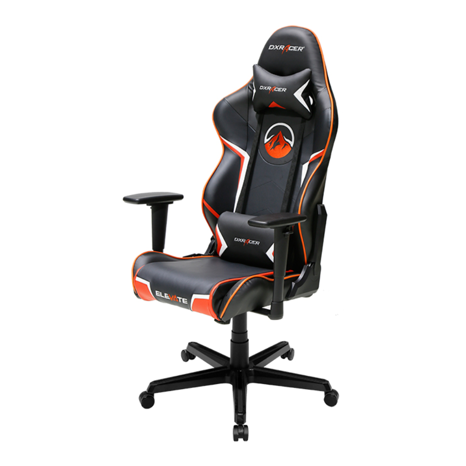 Dxracer Oh Rz202 Ngo High Back Racing Seat And 43 Similar Items Series Rv131 No Black Orange Gaming Chair
