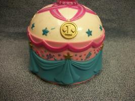 2000 Toy Biz Miss Party Surprise Pink, Aqua White Party Event Circular P... - $11.86
