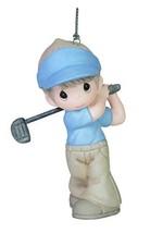 Precious Moments World's Best Golfer Figurine, 151041 - $63.90