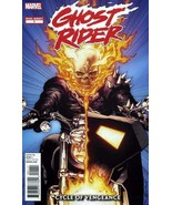 GHOST RIDER:Cycle of Vengeance #1 (Marvel/2012)*1st Collector's Issue! - $2.50