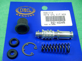NEW K&L FRONT BRAKE MASTER CYLINDER REBUILD KIT 1991-1996 HONDA GL1500I ... - $42.06