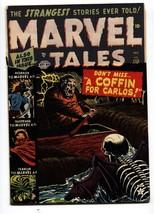 MARVEL TALES #110-1952-HORROR violent pre-code-ATLAS - $49.66