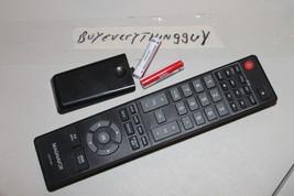 Original Emerson 45FNT004 URMT45FNT004 TV DVD Remote Control tested w ba... - $22.32