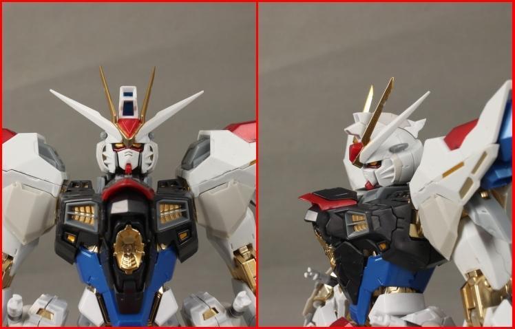 DABAN 8802 Gundam model MG 1/100 ZGMF-X20A Strike Freedom Fighter Mobile Suit ki