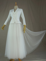 Wedding outfit white 6 thumb200